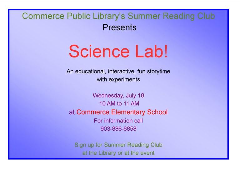 science program 2