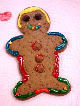 story time cookie decorating 4