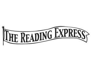 Reading express flag