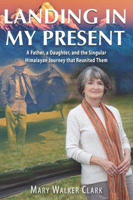 Author Visit: Mary Walker Clark